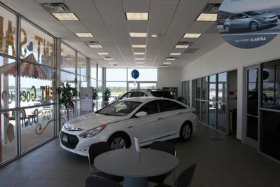 Hyundai Of Longview Image 4