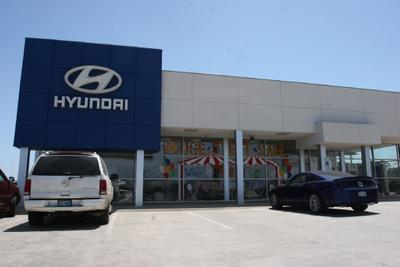 Hyundai Of Longview Image 5