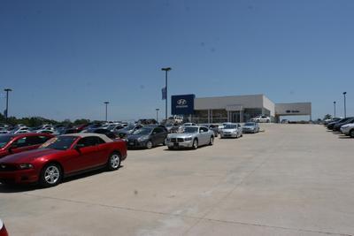 Hyundai Of Longview Image 8