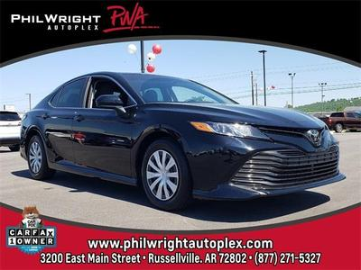 Toyota Camry 2018 for Sale in Russellville, AR