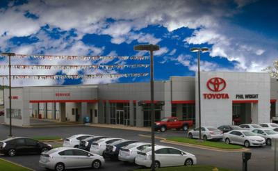 Phil Wright Toyota Image 2