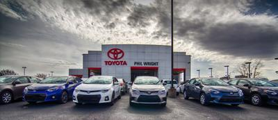 Phil Wright Toyota Image 3