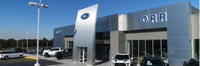 Orr Ford Image 2