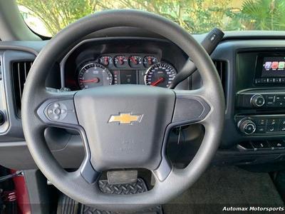 Chevrolet Silverado 1500 2015 for Sale in Jacksonville, FL