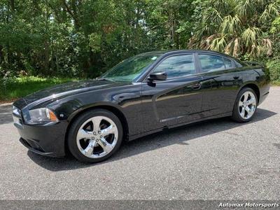 Dodge Charger 2014 for Sale in Jacksonville, FL