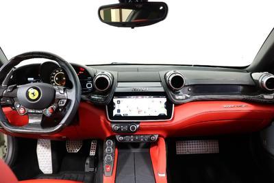 Certified 2017 Ferrari Gtc4lusso V12 Coupe In Mill Valley Ca Near