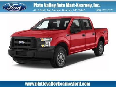 Ford F-150 2016 for Sale in Kearney, NE