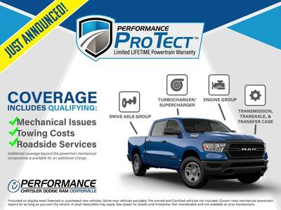 Performance Chrysler Jeep Dodge RAM Image 3