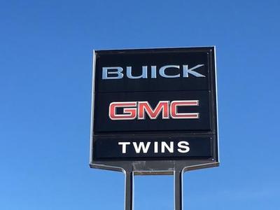 Twins Buick GMC Image 1
