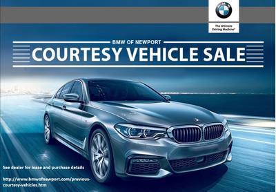 BMW of Newport Image 1