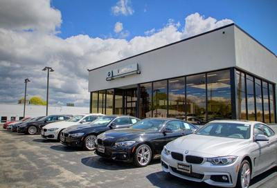 BMW of Newport Image 5