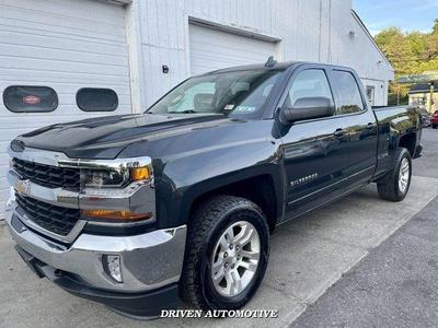 Chevrolet Silverado 1500 2017 for Sale in Binghamton, NY
