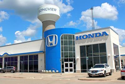 Car Dealerships In Longview Tx >> Tower Honda of Longview in Longview including address ...
