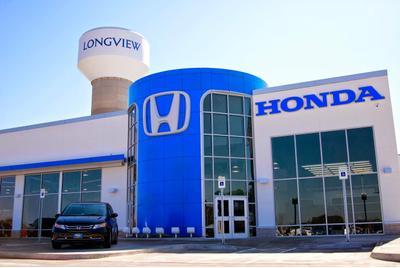Tower Honda of Longview Image 9