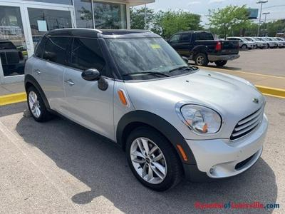 2014 MINI Countryman Cooper for sale VIN: WMWZB3C58EWR37254