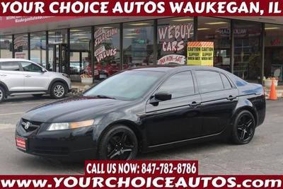 Acura TL 2005 for Sale in Waukegan, IL