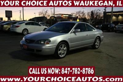 Acura CL 2003 for Sale in Waukegan, IL