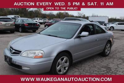 Acura CL 2001 for Sale in Waukegan, IL