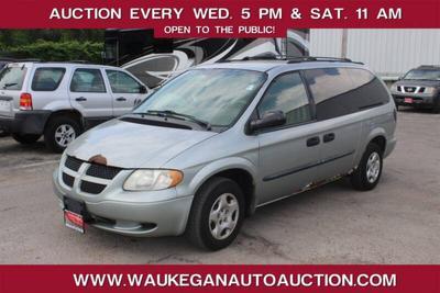 Dodge Grand Caravan 2003 for Sale in Waukegan, IL