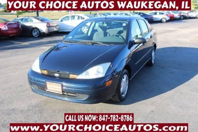 Ford Focus 2001 for Sale in Waukegan, IL