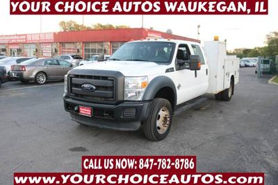 Ford F-450 2012 for Sale in Waukegan, IL