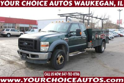 Ford F-450 2008 for Sale in Waukegan, IL