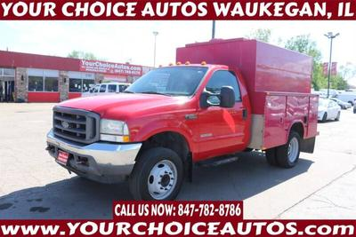 Ford F-350 2003 for Sale in Waukegan, IL