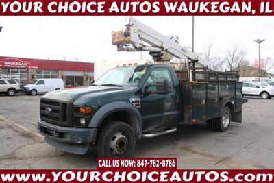 Ford F-450 2009 for Sale in Waukegan, IL
