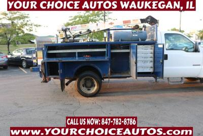 Ford F-350 2004 for Sale in Waukegan, IL