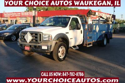 Ford F-250 2006 for Sale in Waukegan, IL