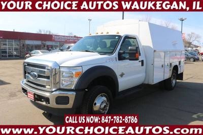 Ford F-450 2014 for Sale in Waukegan, IL