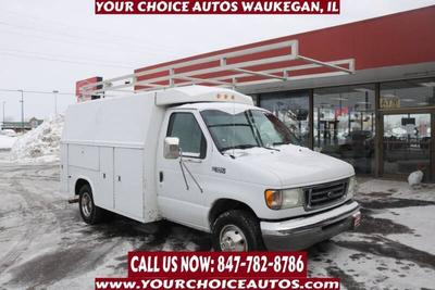 Ford E350 Super Duty 2003 a la venta en Waukegan, IL