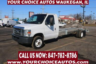 Ford F-450 2011 for Sale in Waukegan, IL