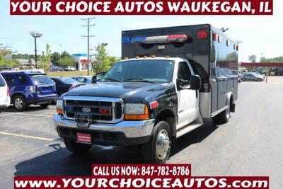 Ford F-350 2000 for Sale in Waukegan, IL