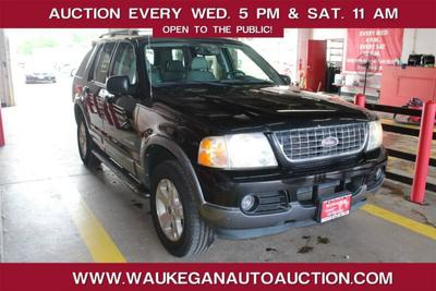 Ford Explorer 2004 for Sale in Waukegan, IL