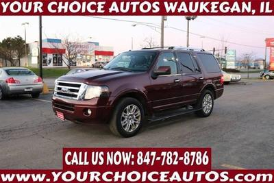 2011 Ford Expedition Limited for sale VIN: 1FMJU2A58BEF12993