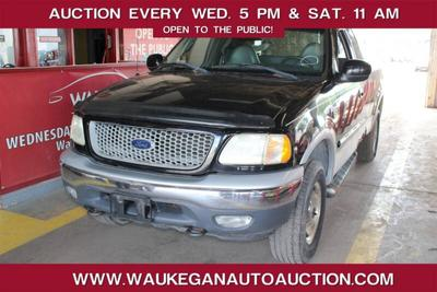 Ford F-150 2001 for Sale in Waukegan, IL