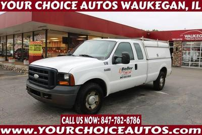 Ford F-250 2007 for Sale in Waukegan, IL