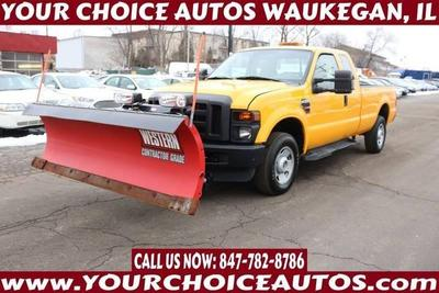 Ford F-250 2008 for Sale in Waukegan, IL