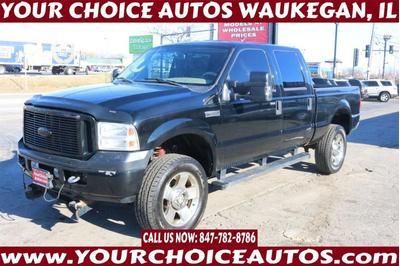 Ford F-350 2006 for Sale in Waukegan, IL
