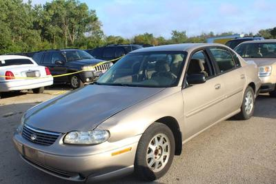 Chevrolet Malibu 1999 for Sale in Waukegan, IL