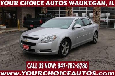 2012 Chevrolet Malibu LT for sale VIN: 1G1ZC5E03CF134743