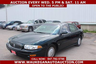 Buick LeSabre 2001 for Sale in Waukegan, IL
