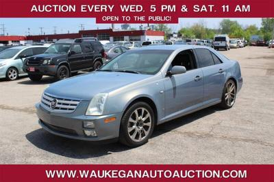 Cadillac STS 2007 for Sale in Waukegan, IL
