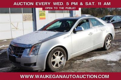 Cadillac CTS 2009 for Sale in Waukegan, IL