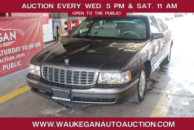 Cadillac DeVille 1998 for Sale in Waukegan, IL