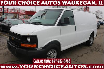 Chevrolet Express 2500 2014 for Sale in Waukegan, IL