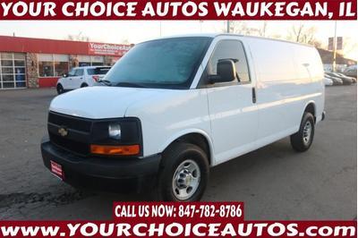 Chevrolet Express 2500 2014 a la venta en Waukegan, IL