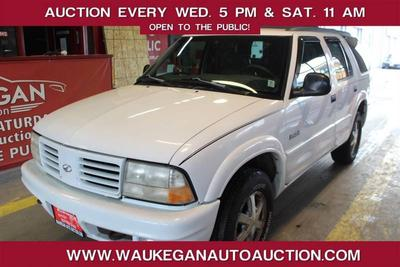 Oldsmobile Bravada 1998 for Sale in Waukegan, IL