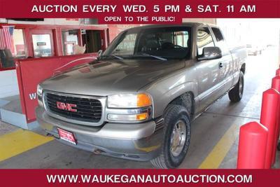 GMC Sierra 1500 2000 for Sale in Waukegan, IL